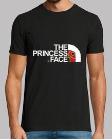 The Princess Face