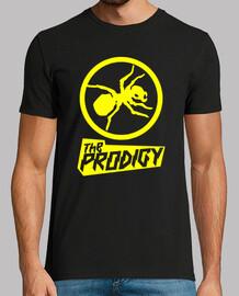 The Prodigy Logo