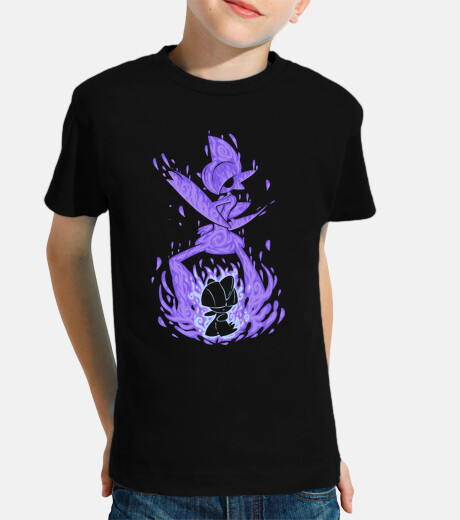 The Psychic Knight Within - Kids Shirt
