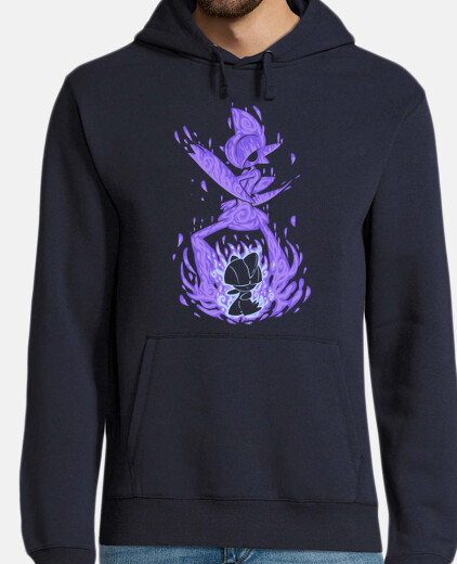 The Psychic Knight Within - Mens Hoodie