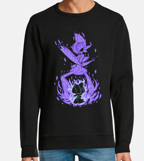 The Psychic Knight Within - Sweatshirt