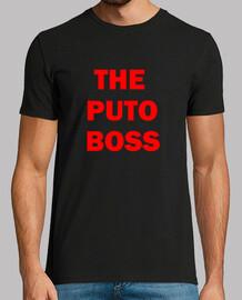 THE PUTO BOSS