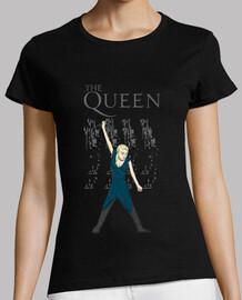 the Queen of Westeros