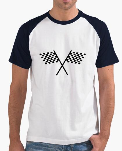 Camiseta The Race