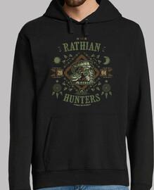 The Rathian Hunters