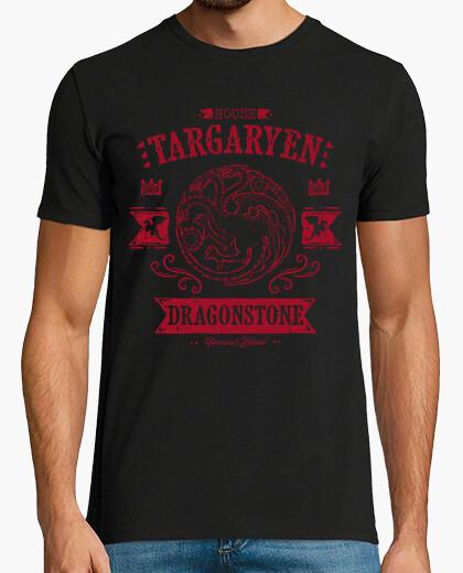 Camiseta The Red Dragon