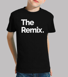 the remix.