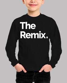 the remix.