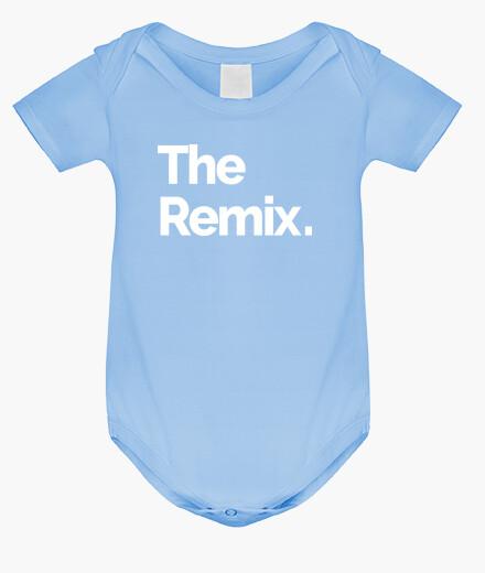 Abbigliamento bambino The Remix.