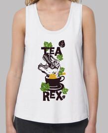 thé rex