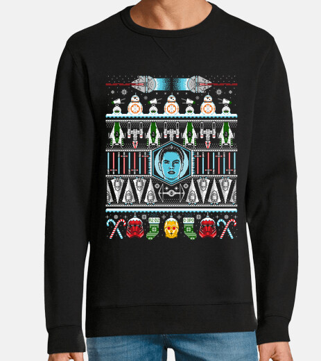 the rise of christmas ugly sweater