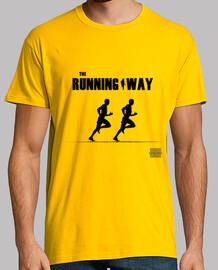 The running way