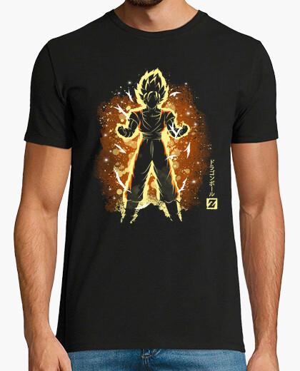 Camiseta The Saiyan