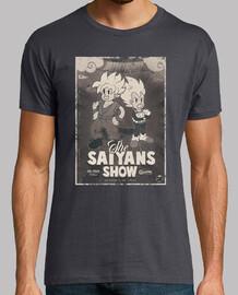 The Saiyans Show