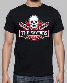 The Saviors Club