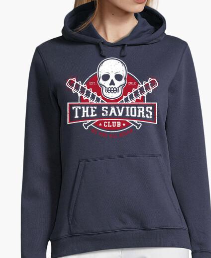 Jersey The Saviors Club