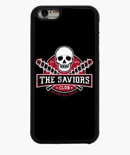 Funda iPhone 6 / 6S The Saviors Club