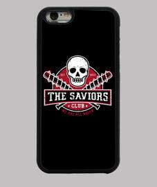 the saviors club