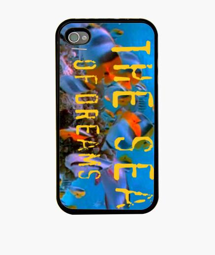 Funda iPhone the sea iPhone 4 o iPhone 4S