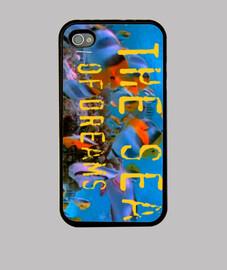 the sea iPhone 4 o iPhone 4S