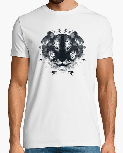 Camiseta The Secret Jungle
