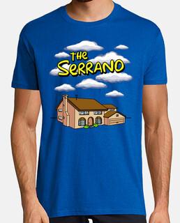 THE SERRANO
