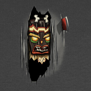 Camisetas The Shining Uka