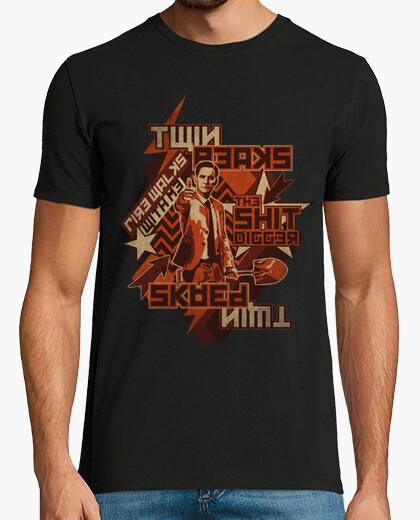 Camiseta The Shit Digger