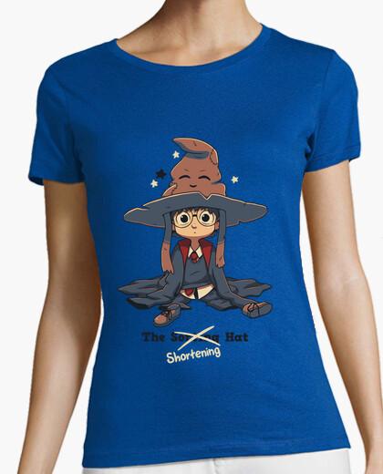 Camiseta The Shortening Hat