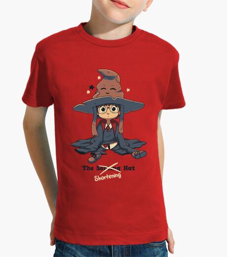 Ropa infantil The Shortening Hat