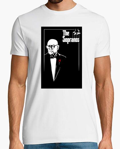 Camiseta The Sopranos ( Junior )