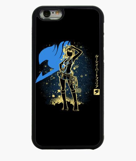 Funda iPhone 6 / 6S The Spirit Magic