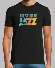the spirit of jazz