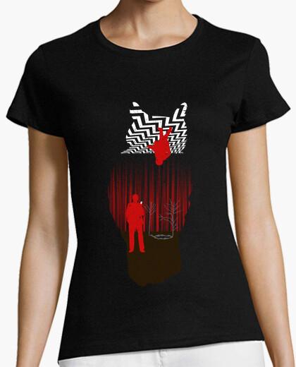 Camiseta The Spiritual Owl
