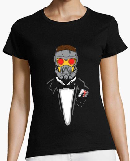 Camiseta The Star Lord