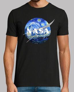 The Starry night NASA