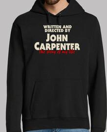 the story of my life  (John carpenter)