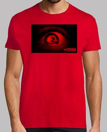 The Strain ojo gusano