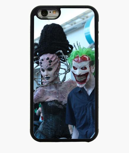 Funda iPhone 6 / 6S The Stuff of Nightmares