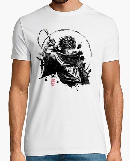 Camiseta The substitute