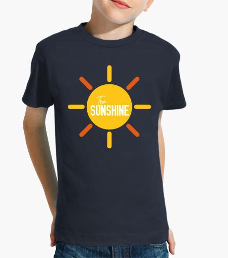 Ropa infantil The Sunshine