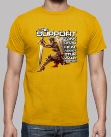 The Support - Leona