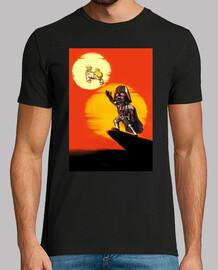 The Tatooine King