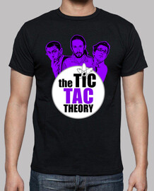 The Tic Tac Theory
