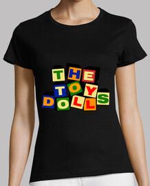 The Toy Dolls Logo