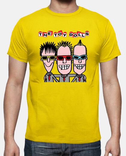The Toy Dolls - The album after...