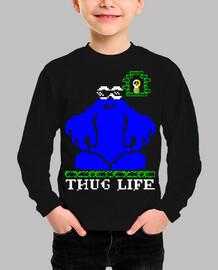 The Trap Door thug life
