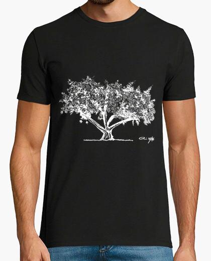 Camiseta the tree