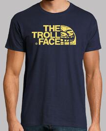 The Troll Face