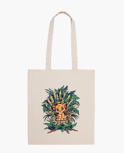 The true king bag